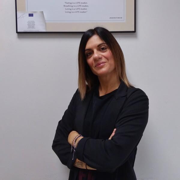 Chiara Masina